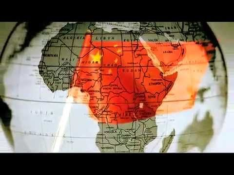 100 African Cities Destroyed By Europeans African American