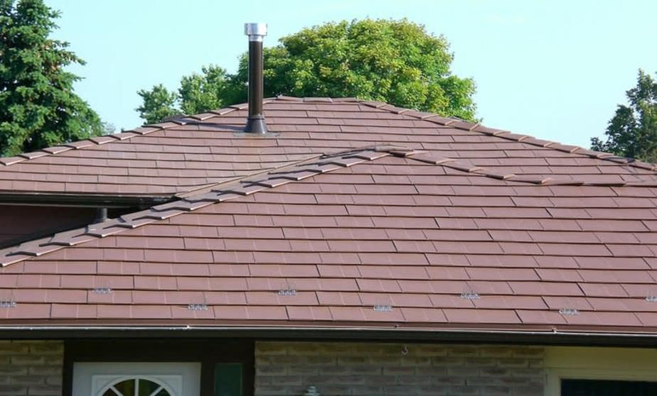 Best What You Need To Know About Metal Roofs In 2020 Metal 640 x 480