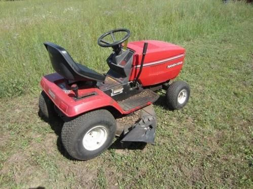 Ranch King 42 Riding Lawn Mower Current Price 52 Lawn Mower Riding Lawn Mowers Riding