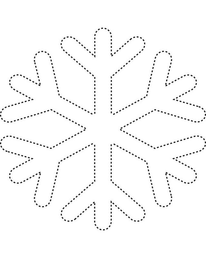 Snowflake 2                                                                                                                                                                                 Mais