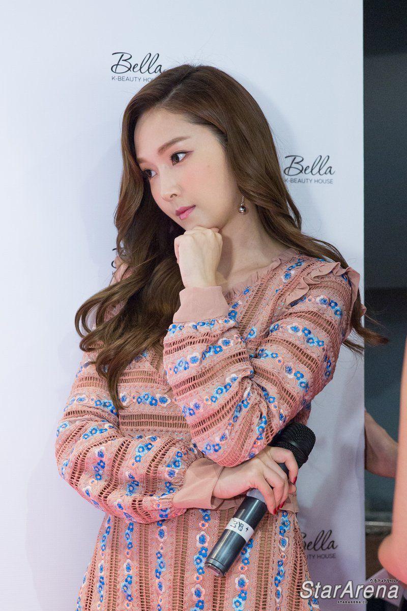 Jessica house model