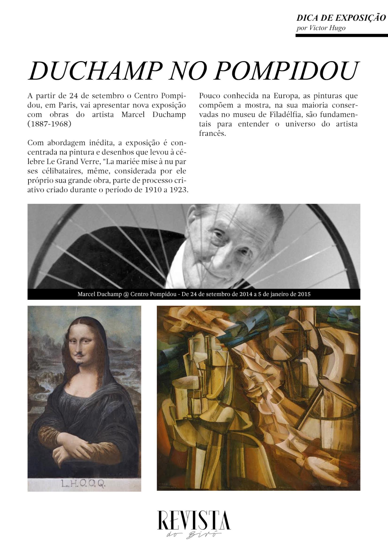 Para ver a edição completa acesse:http://www.revistadobiro.com.br/revista-do-biro-3/