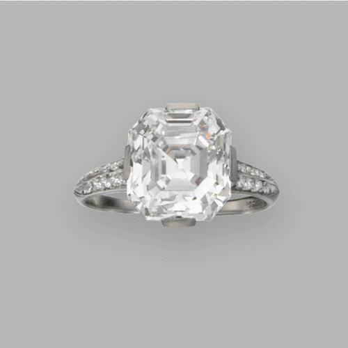 Tiffany Jewellery Sotheby S N08601lot3vcwden Art Deco Diamond Rings Tiffany Diamond Ring Jewelry