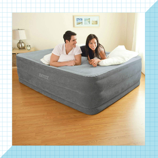 Coleman Easystay 4 N 1 Airbed Air Mattress Air Matress Bedroom