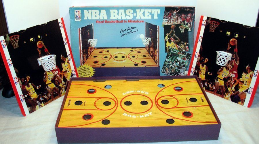 Board & Traditional Games | eBay. Michael JordanBoard ...