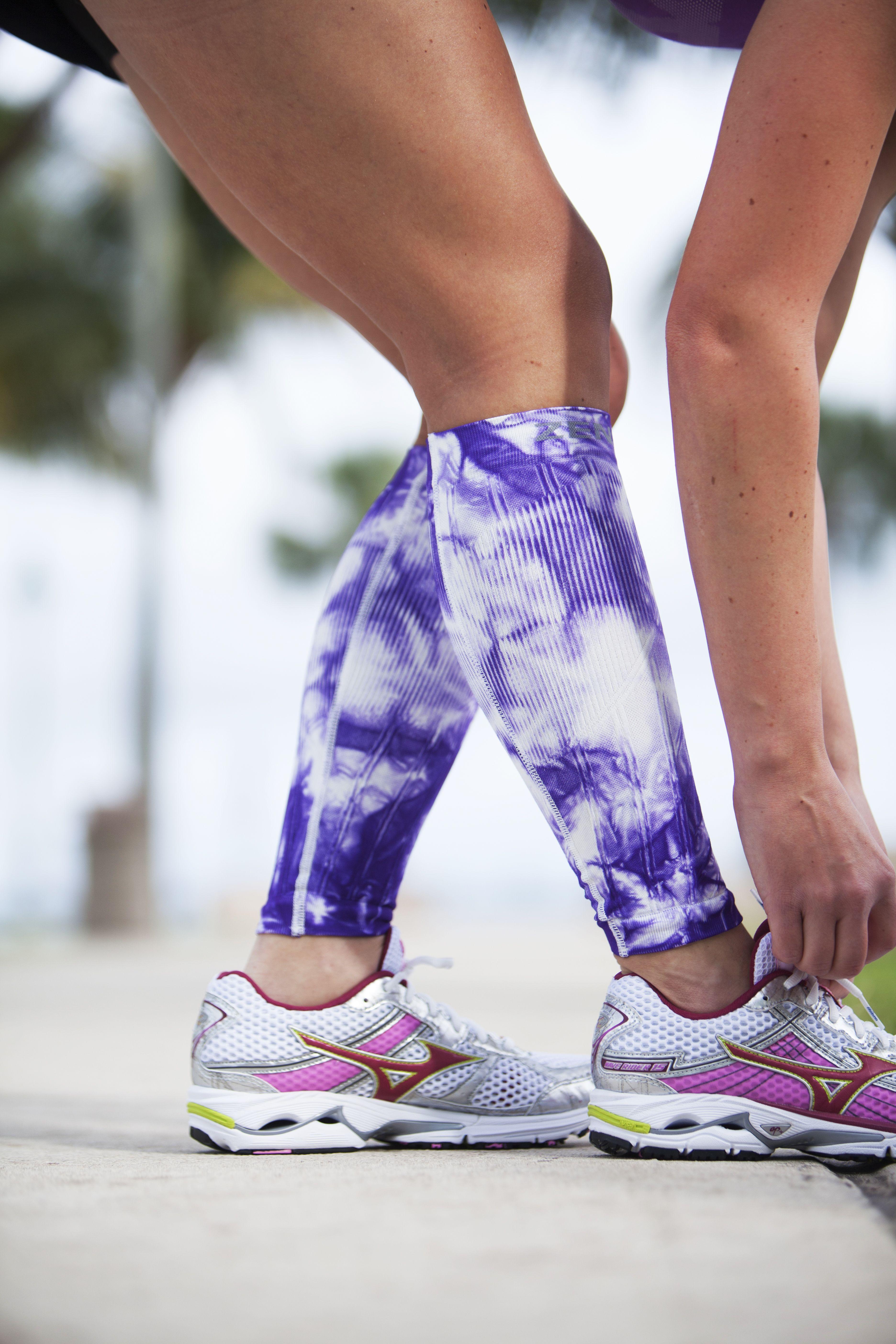 Compression leg sleeves compression leg sleeves leg