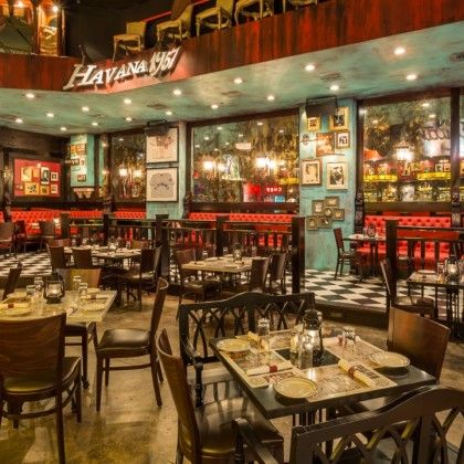 Brickell Cuban Restaurant Cuban Restaurant Havana Restaurant Cuban Cafe