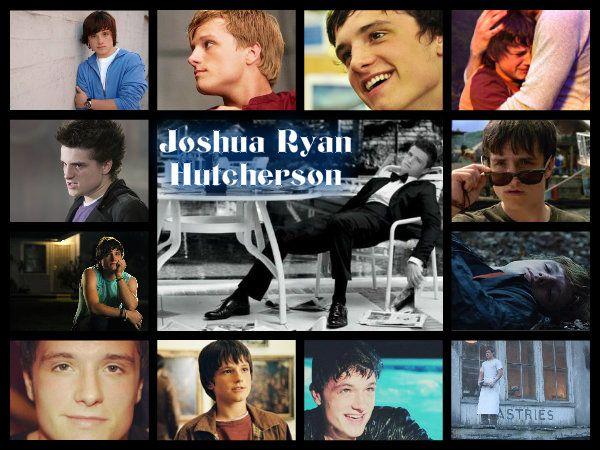 josh hutcherson, my edit :)