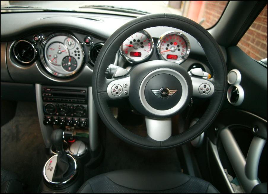 Mini Cooper S Automatic