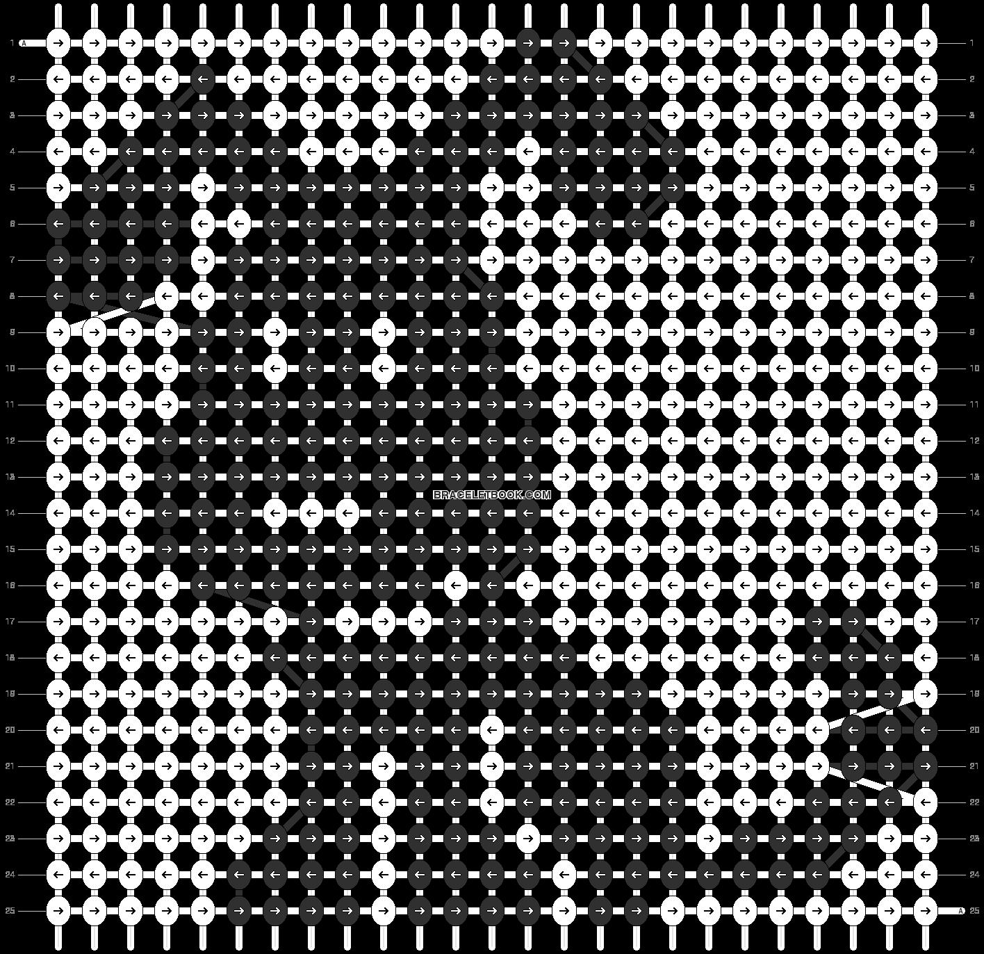 Alpha Pattern Added By Kelly11