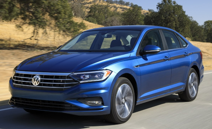 2020 Volkswagen Jetta Hybrid Interior Release Date And Price Volkswagen Jetta Volkswagen Jetta Tdi