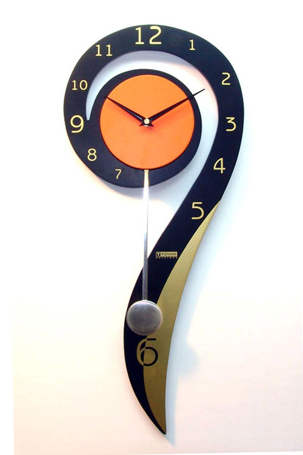 Unique Clock Wall Decor Wall Clock Design Wall Clock