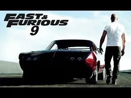 Fast And Furious 9 2019 Movies Info Pinterest Furious Movie