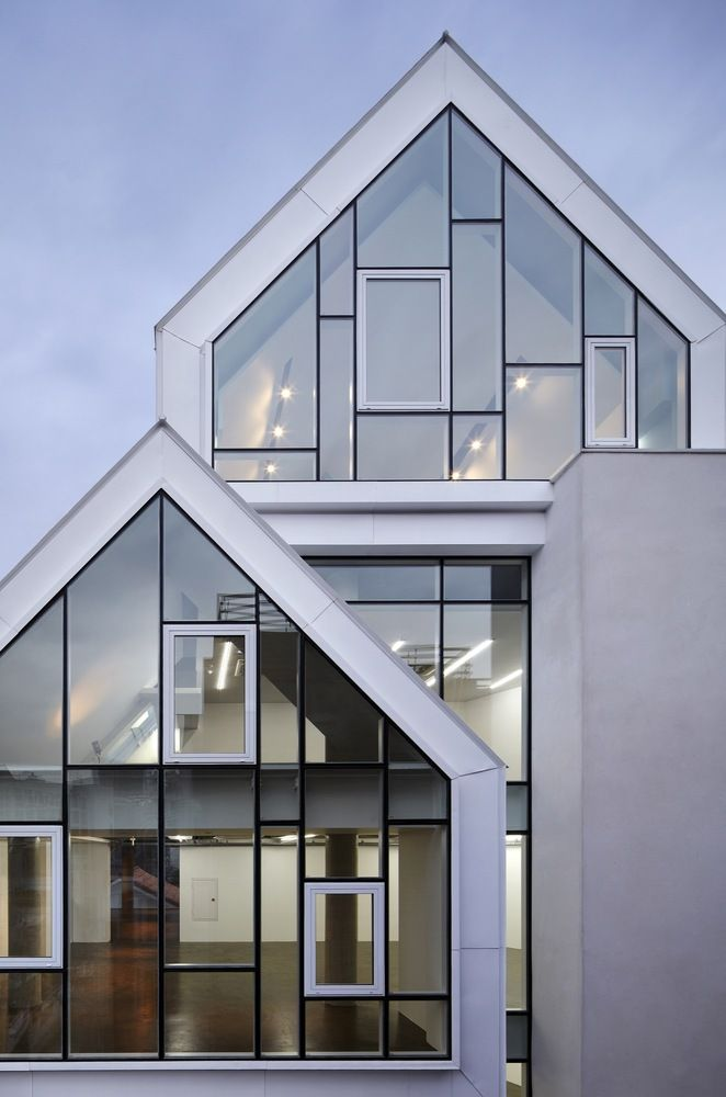 Gallery of the march rabbit l 39 eau design 4 w 2019 - Eau arquitectura ...