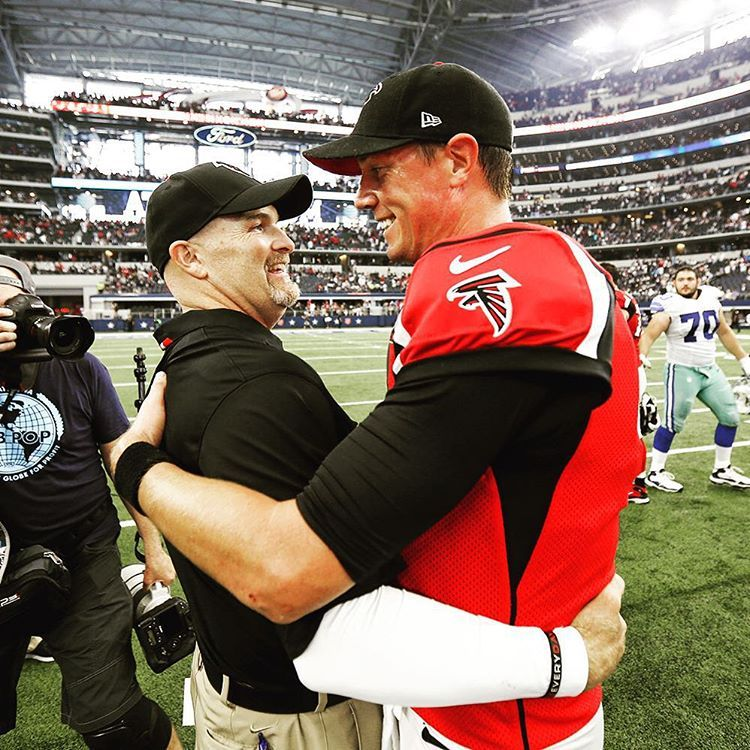 Atlanta Falcons On Instagram Falcons Atlvsdal Riseup Atlanta Falcons Falcons Football Falcons