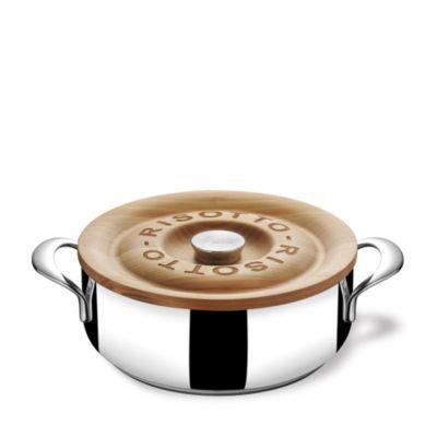 Lagostina La Risottiera 4-Quart Risotto Pan | Bloomingdale's Wedding & Gift Registry