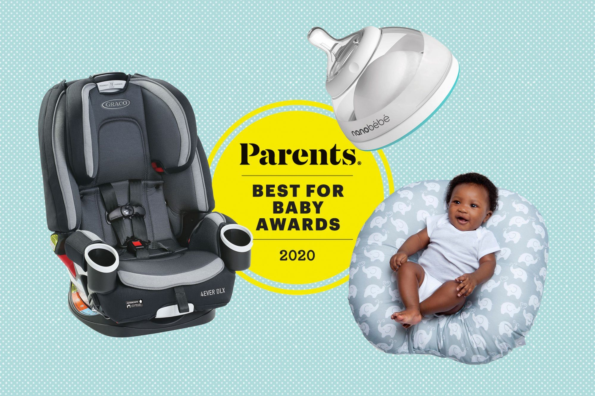 Parents' Best Baby Gear of 2020 Baby, Good parenting