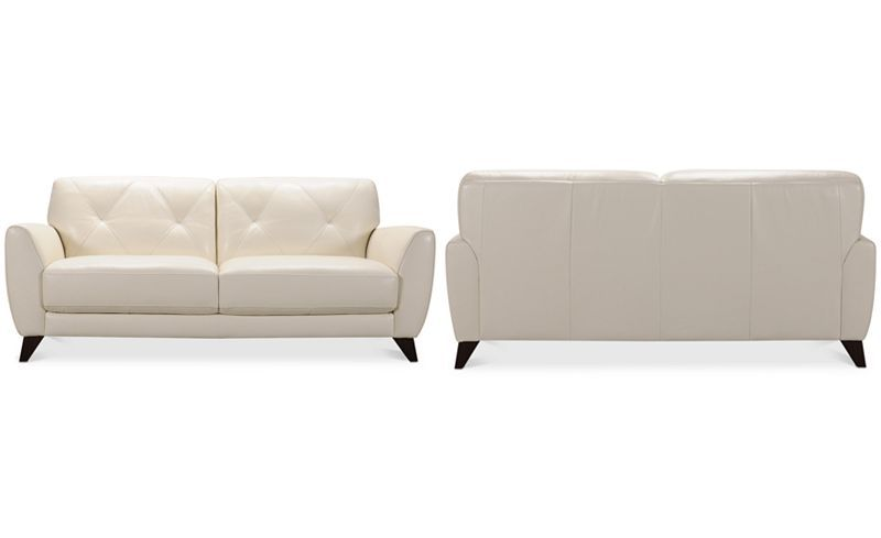 Myia Leather Sofa, Only At Macyu0027s   Couches U0026 Sofas   Furniture   Macyu0027s
