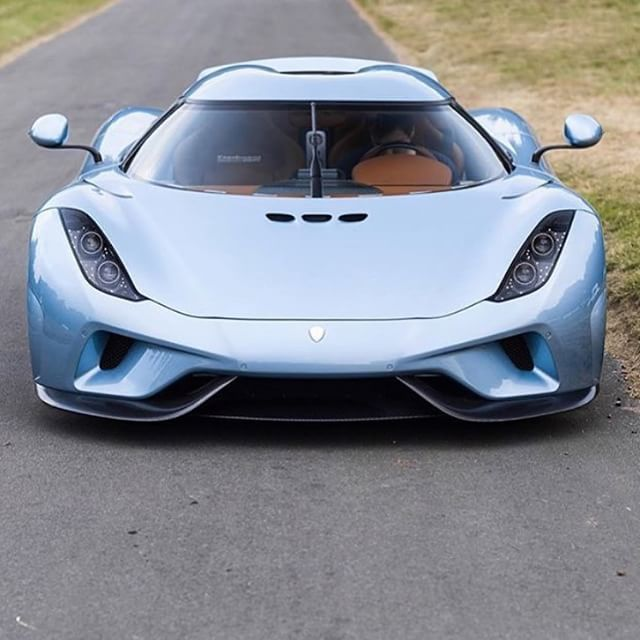 Koenigsegg Regera! _ Photo: @kevinvancphoto Use: #bestcarsevermade _ Member of: @teamwolcars _ Crew: @bestcarsevermade | @worldscoolestcars | @dailycarcomparison | @nice_sick_cars | @red_line_performance_ | @ferrariphotopage _
