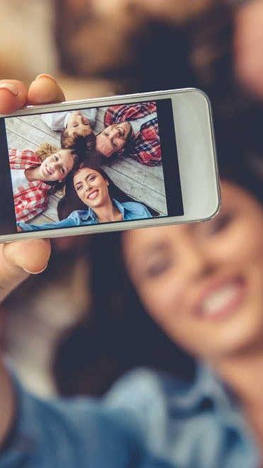Gruppenfotoshooting Tipps Und Tricks Für Gruppenbilder