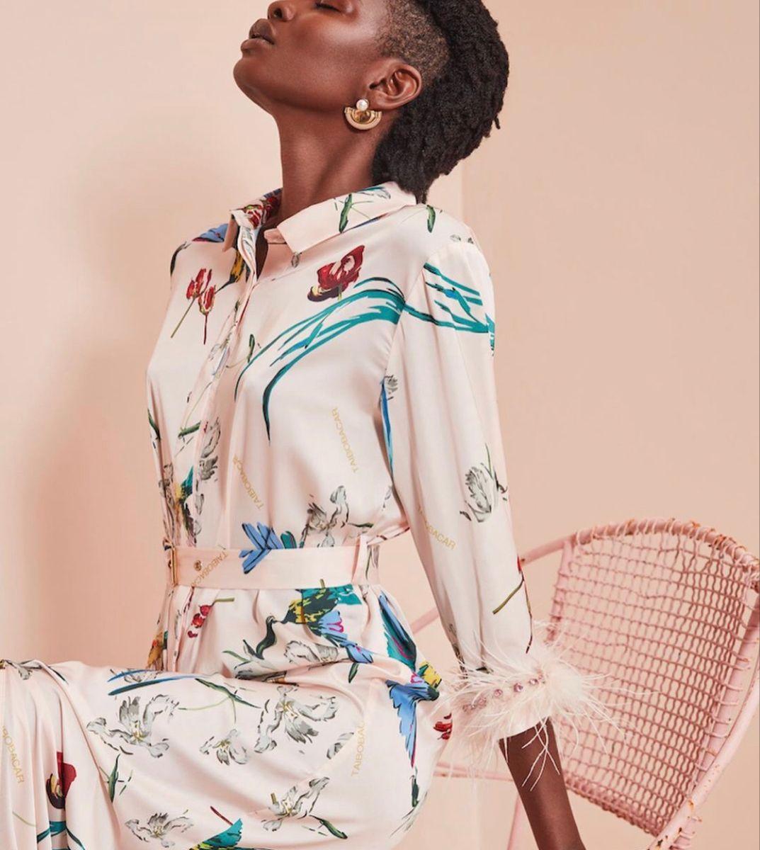 Taibo Bacar in 2020 Fashion, African design, African print