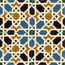 Rsultat de recherche dimages pour azulejos arabes
