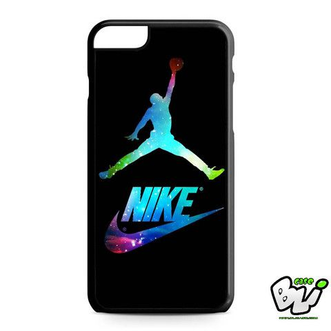 finest selection eb85d b81ea Michael Air Jordan Nike iPhone 6 Plus Case | iPhone 6S Plus Case ...