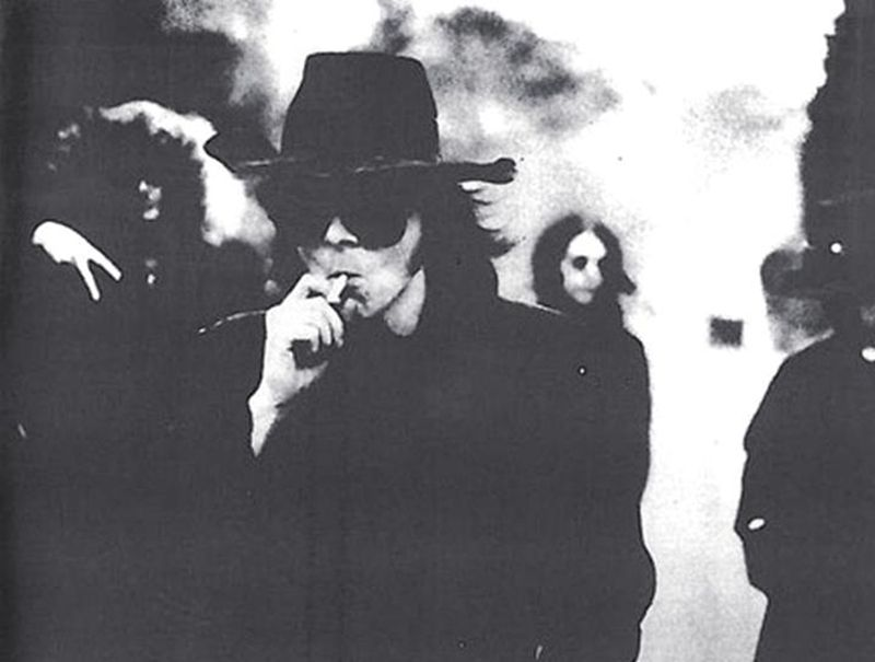 the sisters of mercy ★