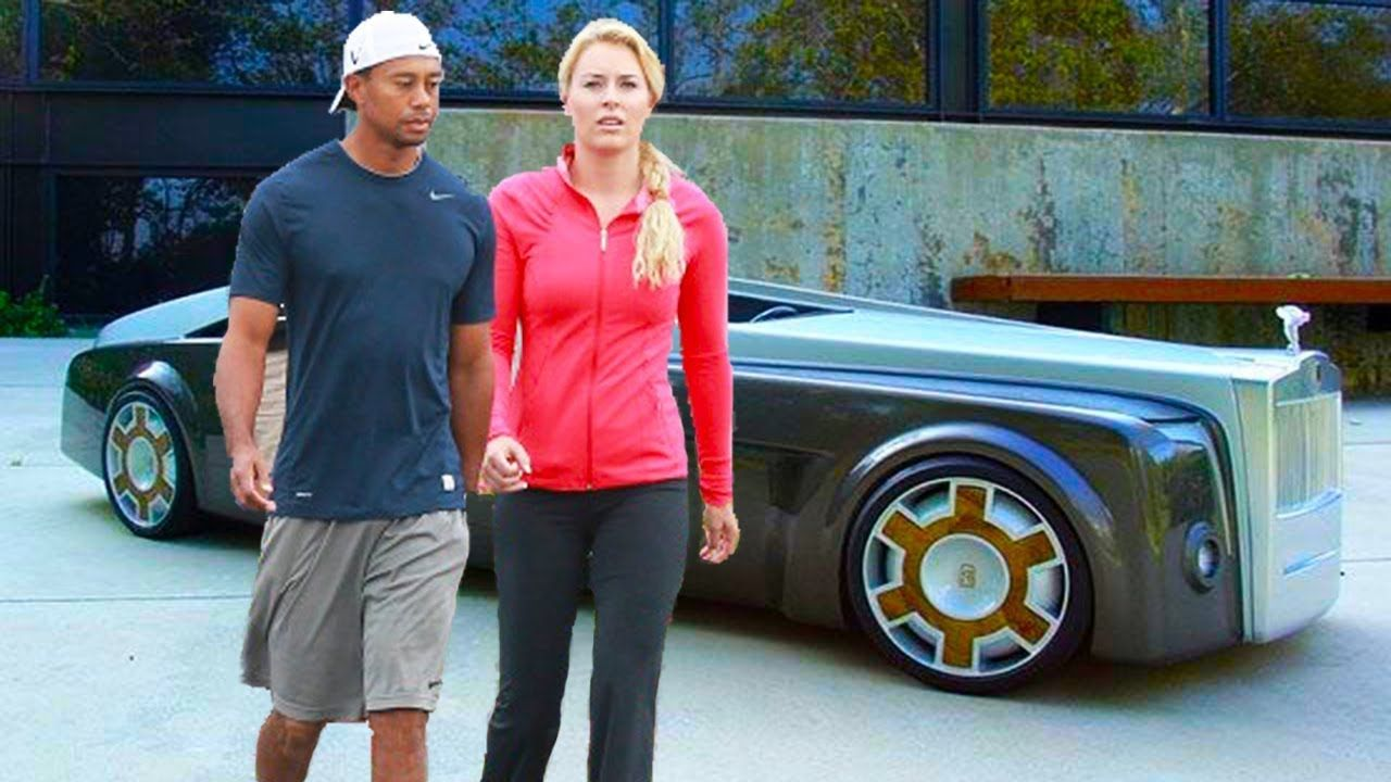 LATEST] Tiger Woods Rich Life,lifestyle,Wife,Age,Kids,Cars