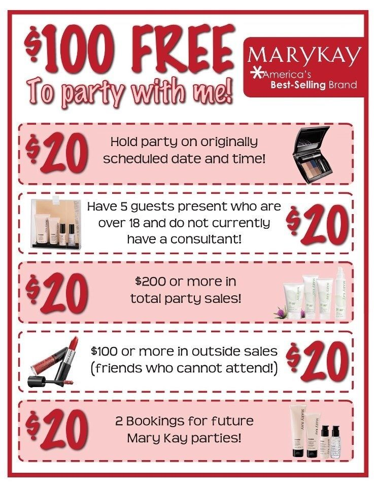 Contact me today to book your on trend beauty bar party