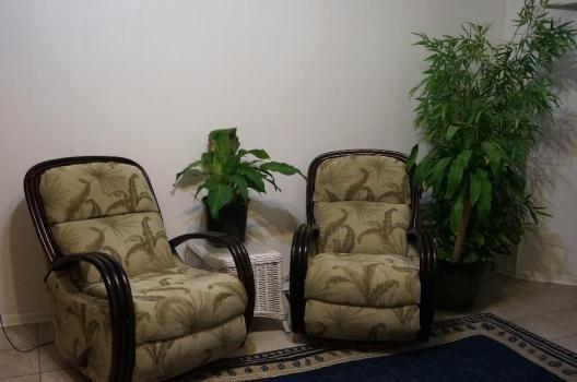 rattan swivel recliner chairs   Rattan recliner, swivel, rocker ...