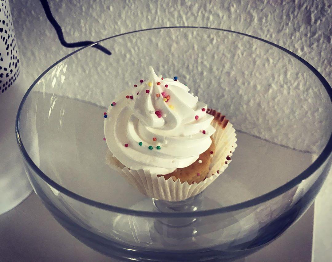 Super leckere cupcakes 🧁#cupcake