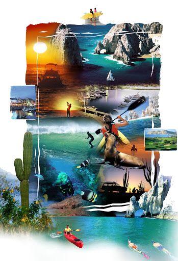 La OCV promueve a Los Cabos como un destino de primer nivel.