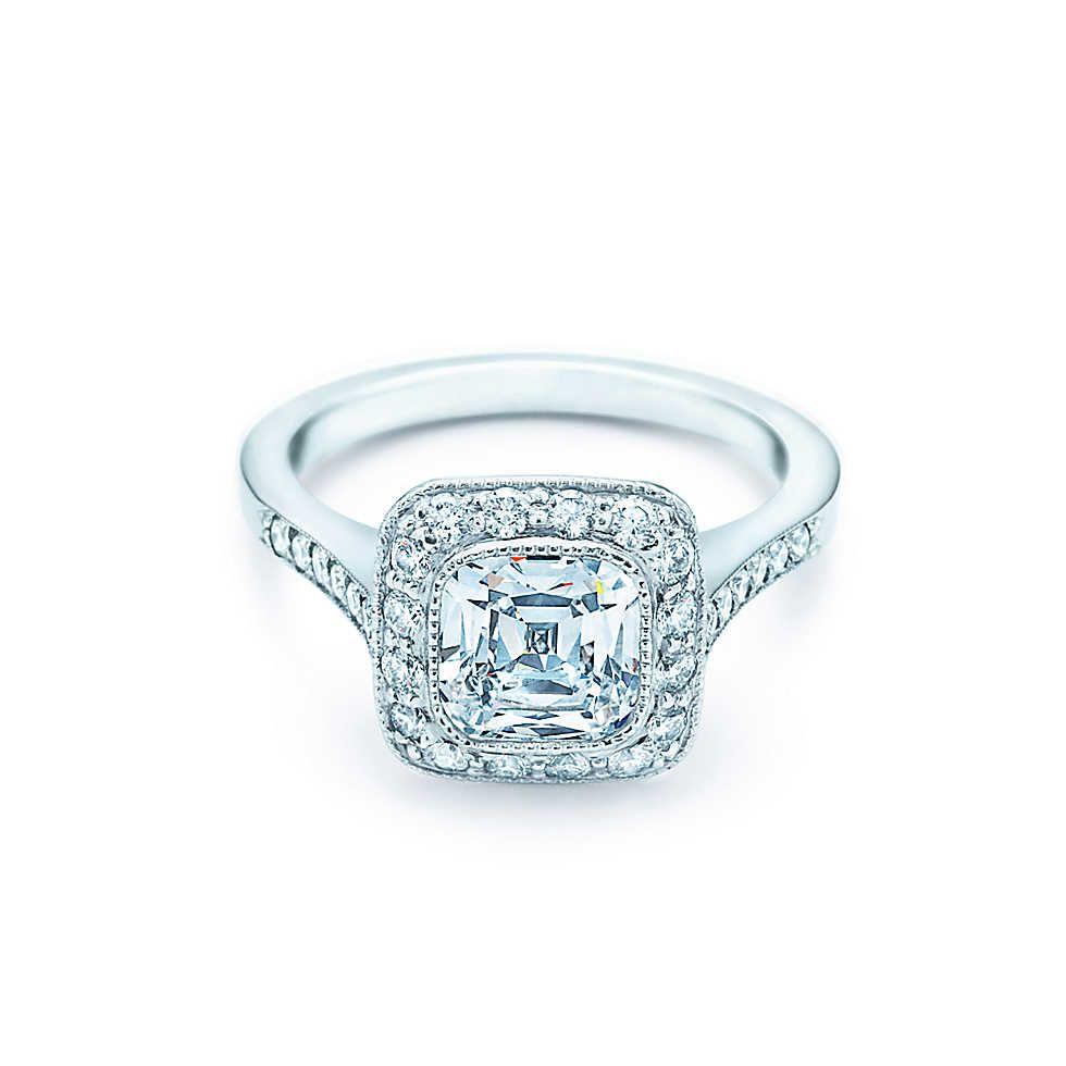 Tiffany & Co. -  Tiffany Legacy®