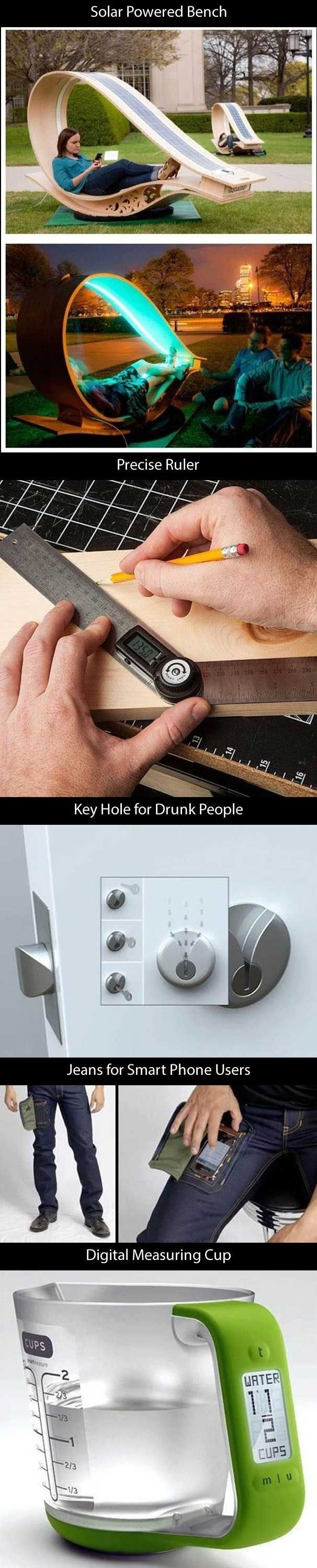 Life Hacks and other Cool Inventions in 2020 Cool