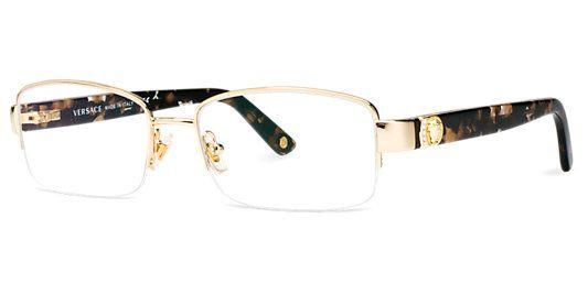 70144779ea VE1185B Versace eyeglasses. VE1185B Versace eyeglasses Versace Glasses  Frames ...