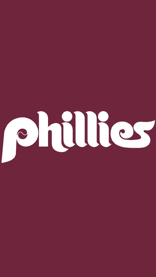 Philadelphia Phillies 1987 Mlb Uniforms Sports Logos Teams Baseball Los