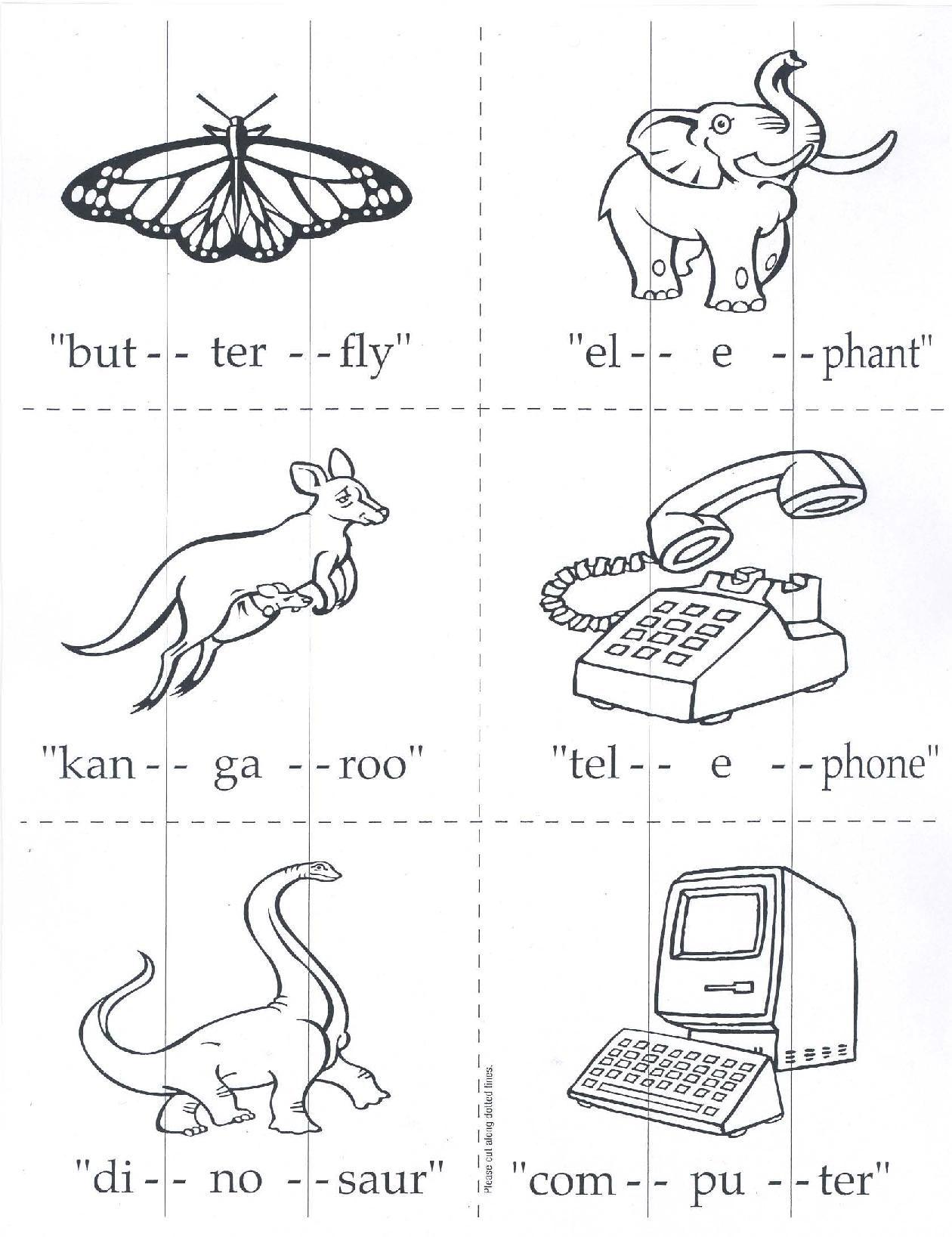 Early Literacy Activities Panosundaki Pin