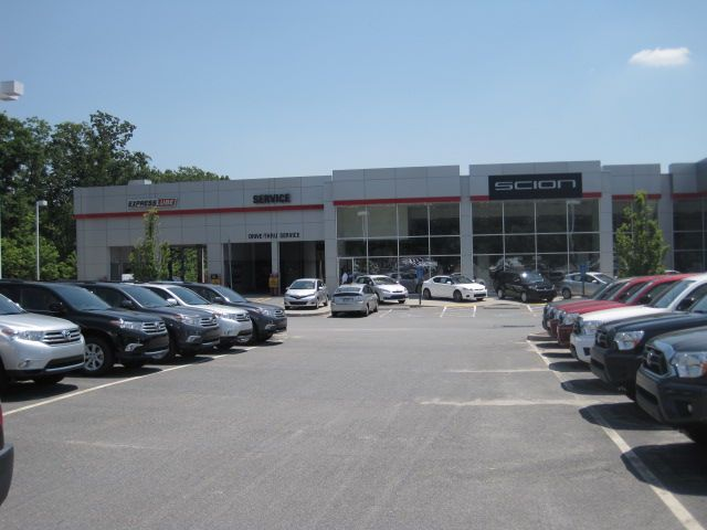 Lovely Home Of Toyota And Scions. Ira Toyota Of Milford  Milford, Massachusetts