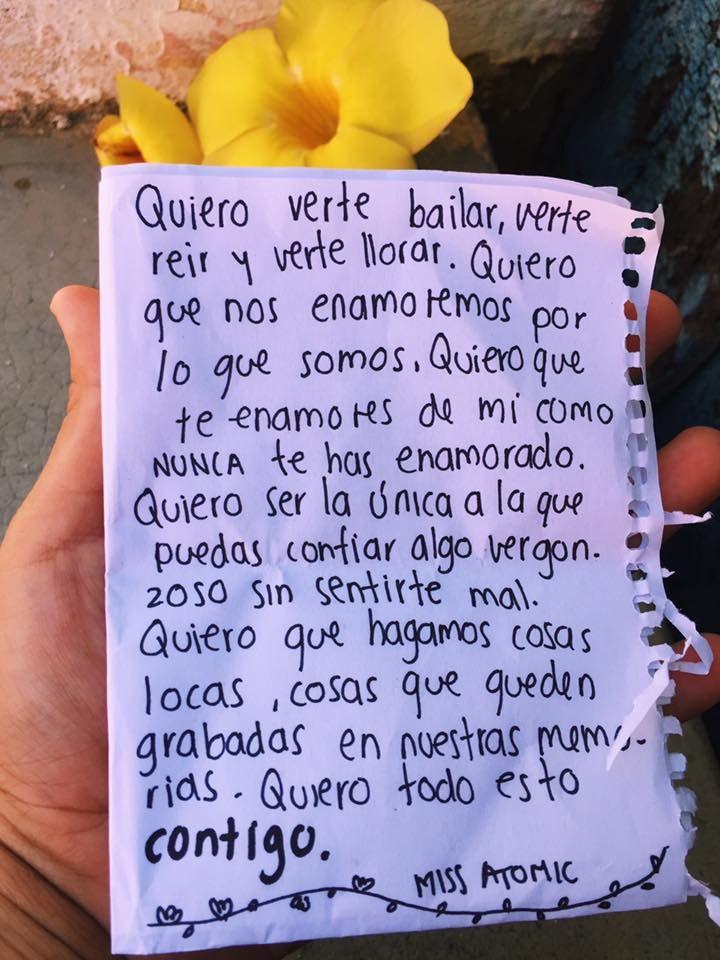 Quiero Todo Eso Contigo Frases Pinterest Amor Te Quiero Y Frases