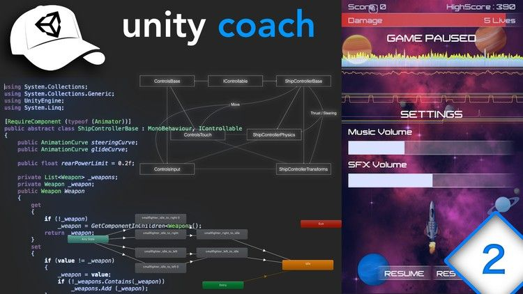 Optimiser larchitecture et les performances dun jeu 2d