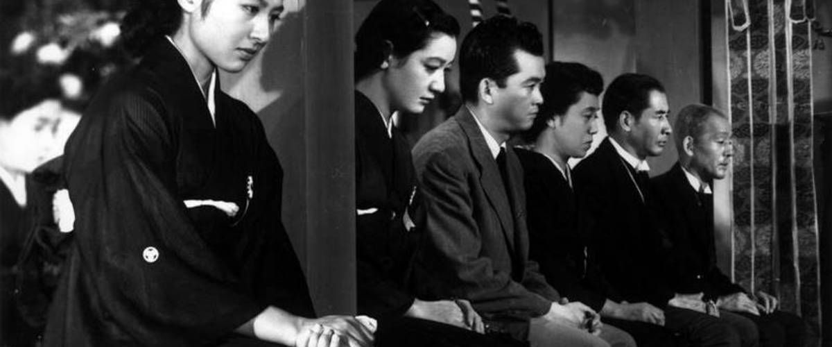 Watch Tokyo Story Full-Movie Streaming
