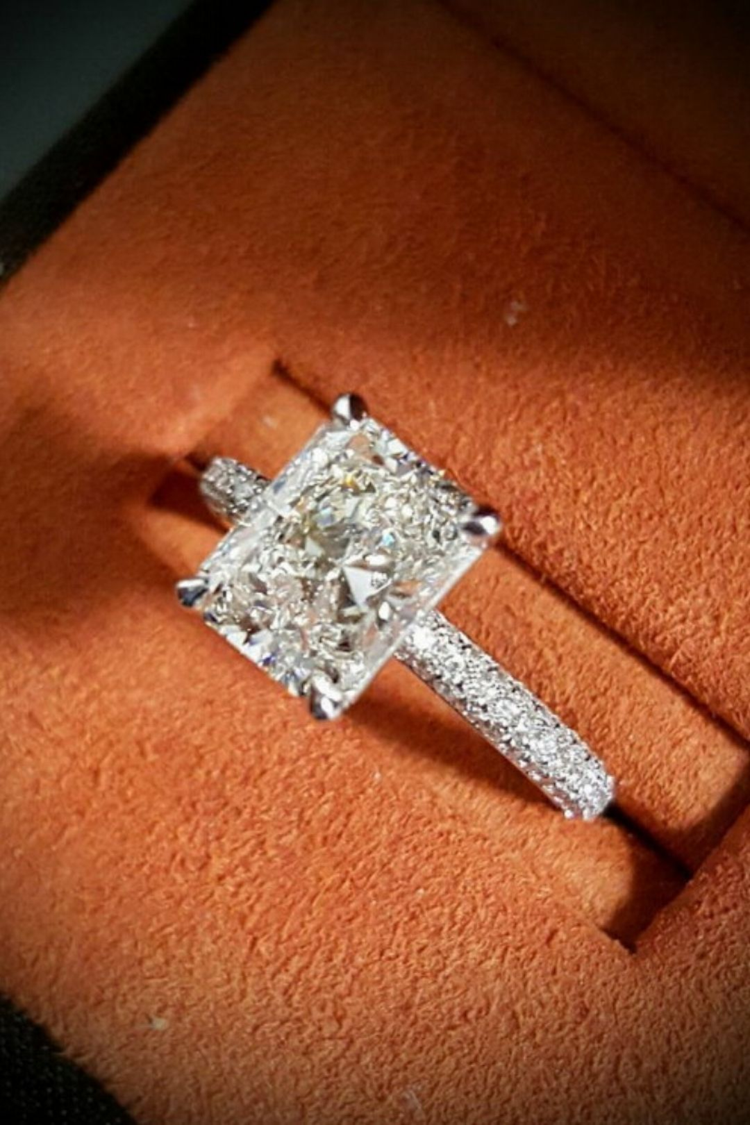 stunning engagement rings by diamondmansion select jewelry
