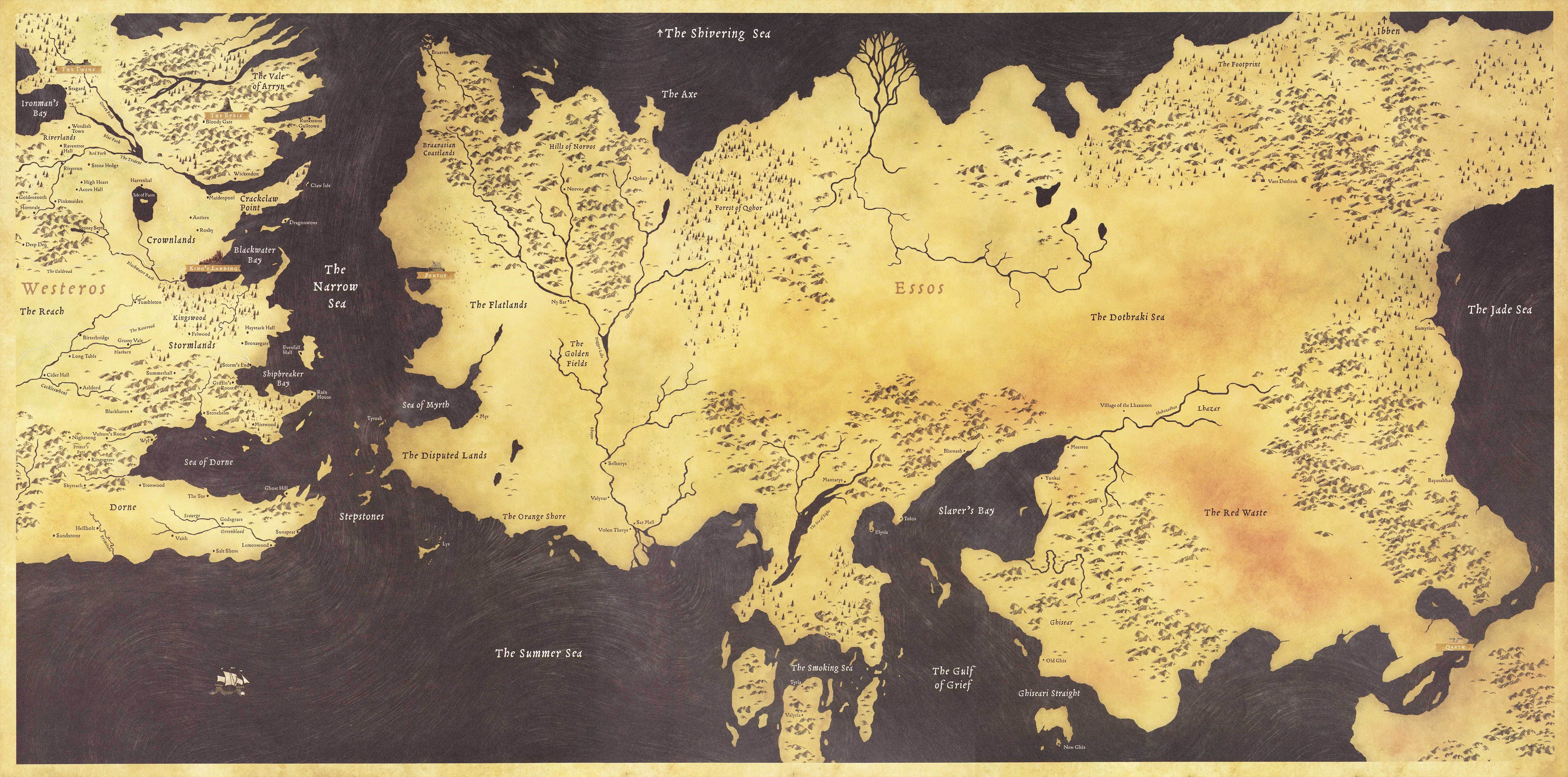 map2.jpg (6053×3000) Game of thrones map, Map wallpaper