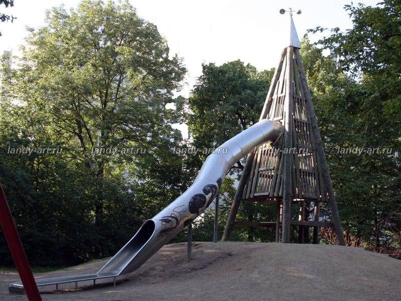 Детские площадки - Детские площадки