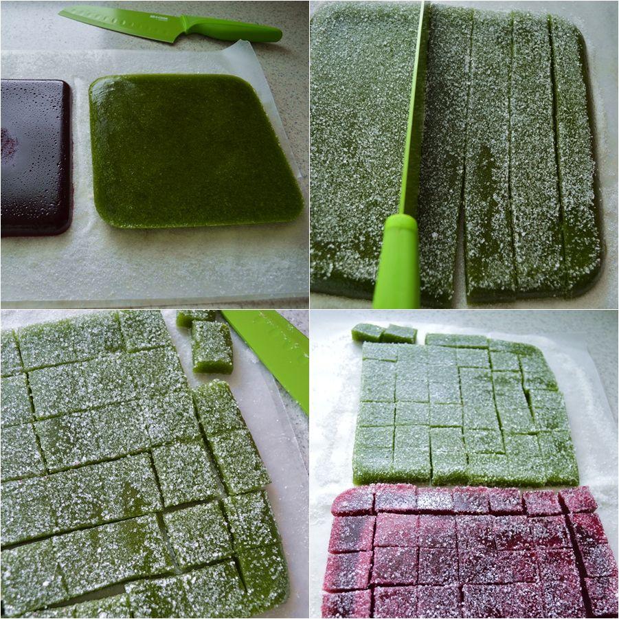 13f4acd05 Cómo hacer gomitas caseras con 4 ingredientes | http://www.pizcadesabor.