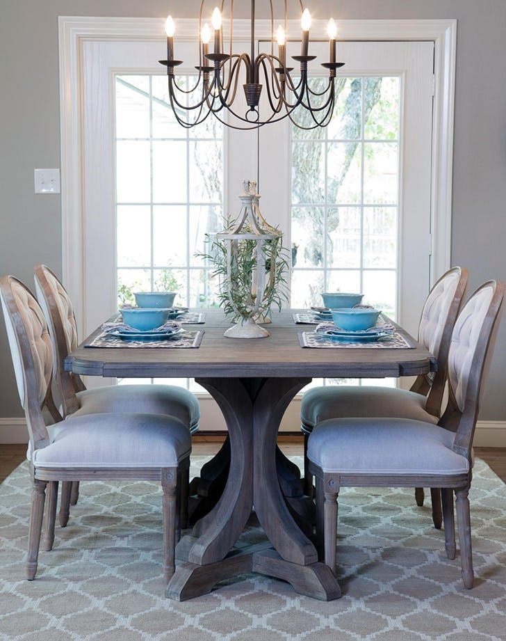 Fabulous 10 Decor Lessons We Learned From Joanna Gaines None Of Machost Co Dining Chair Design Ideas Machostcouk