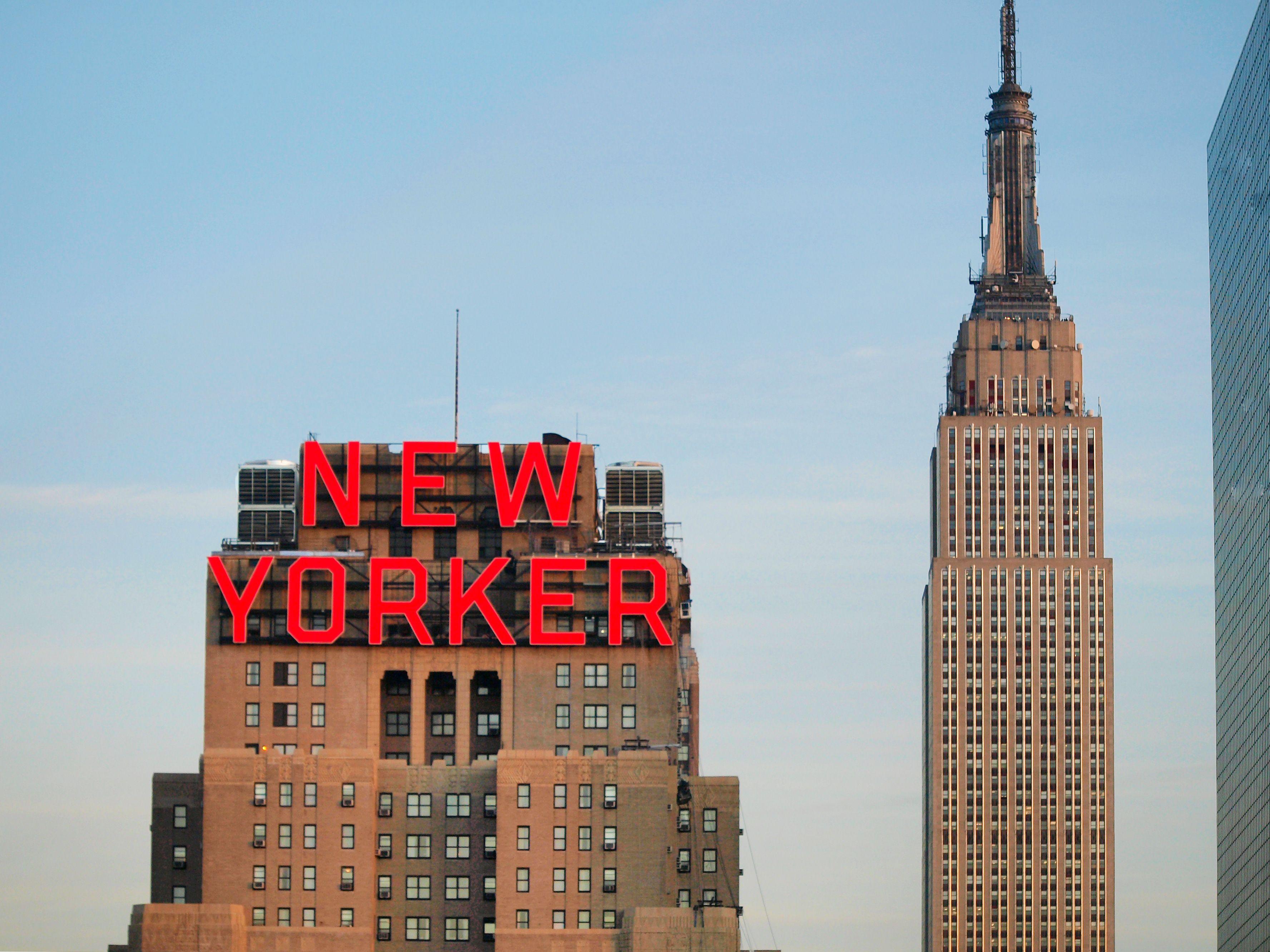 The New Yorker A Wyndham Hotel 106 4 7 7 Updated 2020 Prices Reviews New York City Tripadvisor New York City New York Travel Trip Advisor