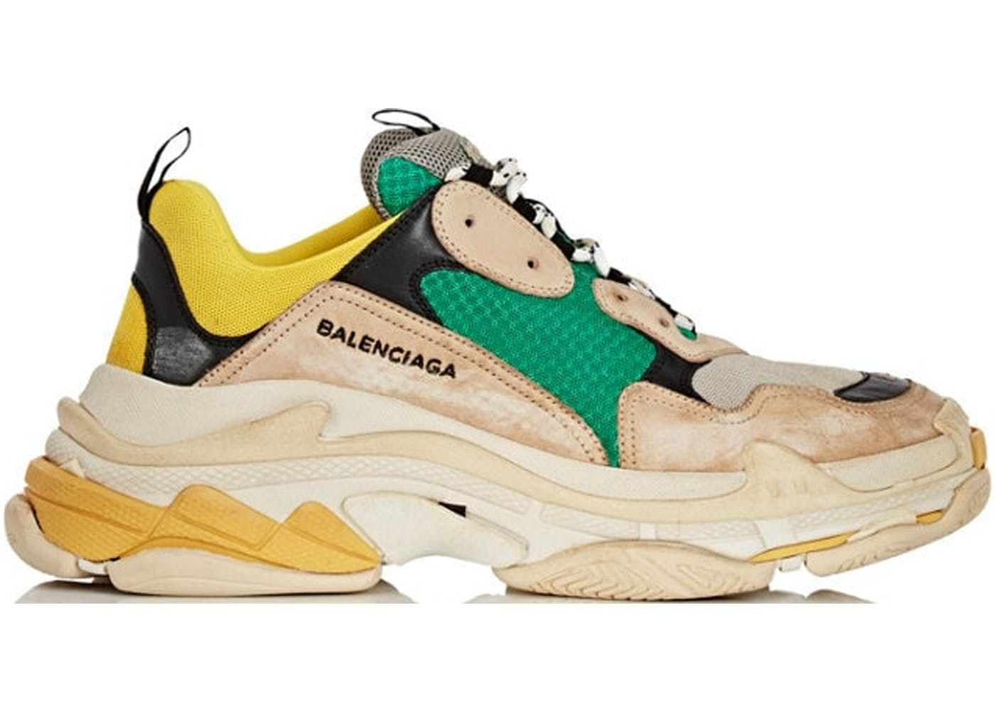 balenciaga triple s for sale