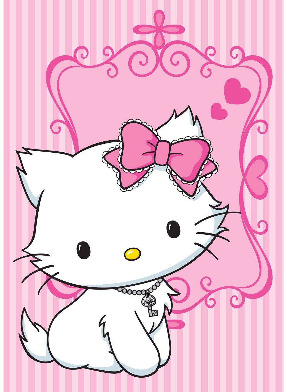 Maries Manor Hello Kitty: Hello Kitty Drawing, Kitty